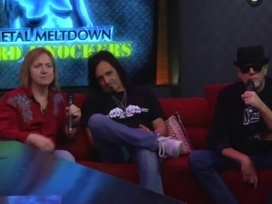 the morning show goes metal @ season 1 ep. 669