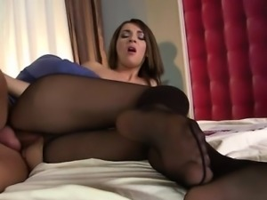 Italian wife real gangbang
