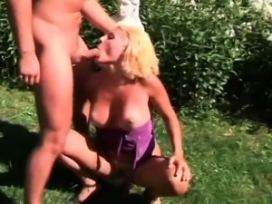 Piss in my milf mouth