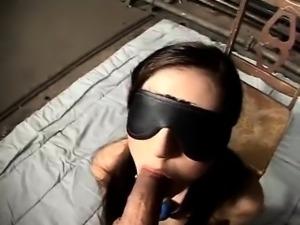 Sexy Slave Sasha Grey Anal Fuck