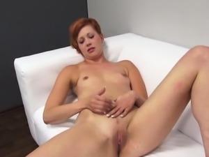 Pornstar extreme deepthroat