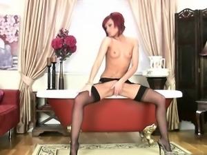 Sexy girlfriend analsex