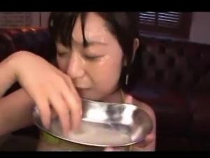 Japanese Bukkake Compilation 9974
