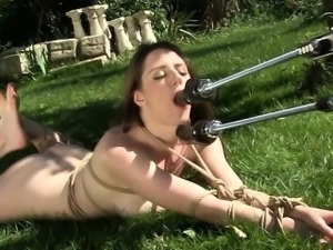 Sexy housewife extreme sex