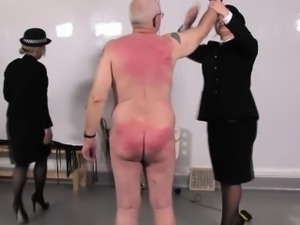 Police femdoms discipline perverted tied up sub