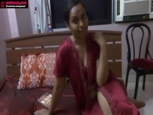 Lily Indian Sex Teacher Role Play free