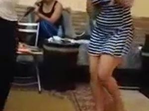 Pute marociane Arab dance saudi
