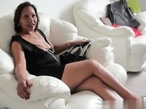 My Pussy from MILF-MEET.COM - Fiona cougar metisse et Stepha