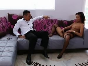 naughty alina li wants to have fun