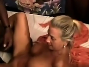 My Babe from MILF-MEET.COM - Grannys Mandingo Mania Part 3