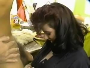 Candye Kane in the Kitchen - Meet her on BBW-CDATE.COM