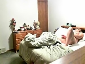 MILF Orgasm on Hidden Cam - your-cams.com