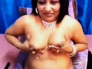 Mature Indian Cam Whore