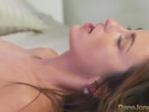DanesJones Perfect womans pussy gets big cock