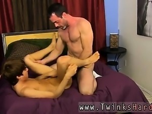 Gay boys naked kissing sexy After his mom caught him fuckin\'
