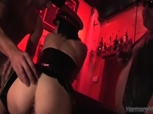 playing anal games