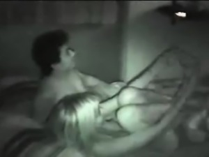 Wife Visiting Her Lover Filmed Without Her Knowing