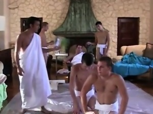 Teen males having sex first time The capa boys are prepping