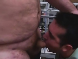 Gay hunk big hip movietures first time He gave him a giant b