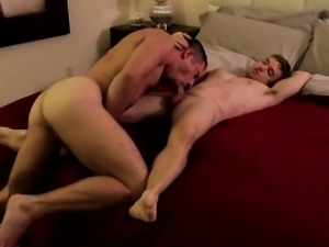 Gabriel pounds Dylan missionary