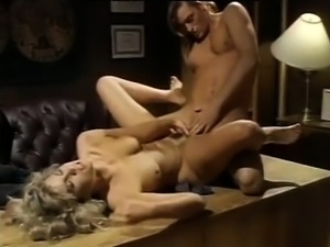 P.J. Sparxx, T.T. Boy, Debi Diamond in classic fuck movie