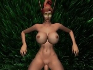 Pornkraft - Fabulous 3D hentai porn archive
