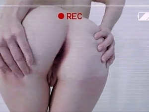 Alice Green is doing anal in the bath tub. She is sucking a dick and then she...
