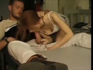 Redhead Fuck