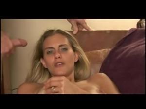 Dirty talking wife