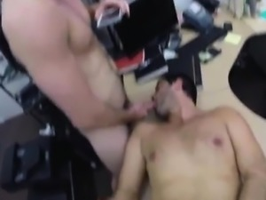 Bangkok gay sex massage Straight dude goes gay for cash he n