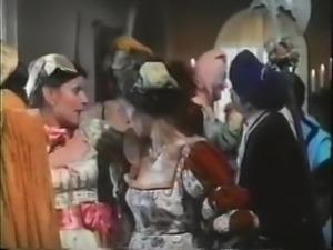 vintage movie