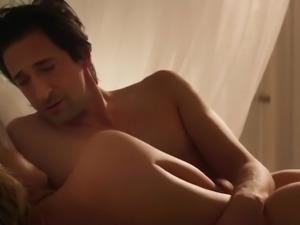 Yvonne Strahovski nude Manhattan Night 1