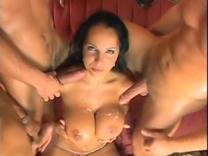 Big Tits For Big Cocks by Flash