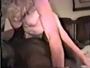 Horny cuckold granny 1