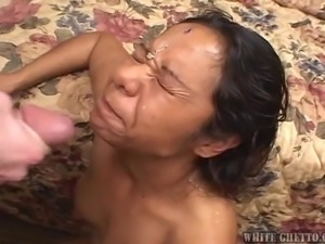 belly dancer gives blowjob to her special customer