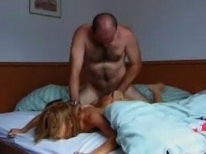 Cumming inside virgin bride