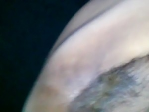 my slut fatty's hairy cunt