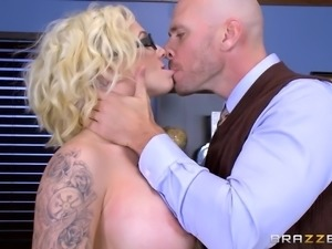 Who said school is boring? During his break, a horny teacher is eager to...