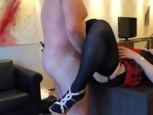 MILF whore filmed by husband (0021)