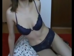 joi horny loser wanker humiliated by hump a pillow