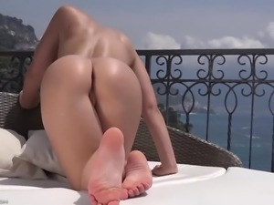 Supreme shore -Tracy Delicious (Tracy Lindsay
