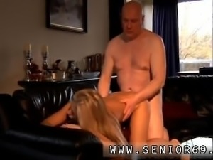 Old man seduces Fortunately for us Amanda may determine what to do next...