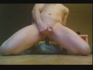 handsfree anal orgasm
