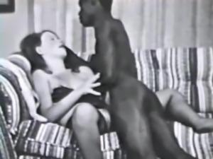 classics interracial circa 60s