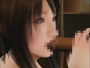 Better than reality! Amazing Hentai Graphics