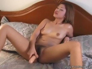 Asian From Vietnam Shows All