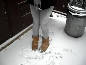 park bathroom wetting