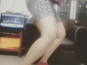 hot dance by my gf
