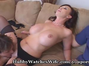 Cuckoldry Of Sissy Hubby