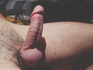 Cumming without hand